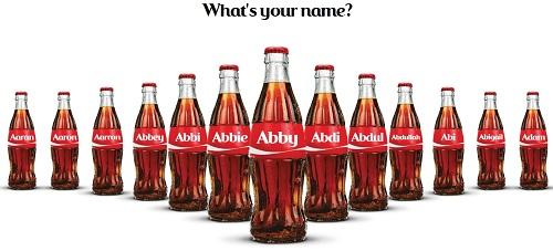 əmtəə Coca-cola
