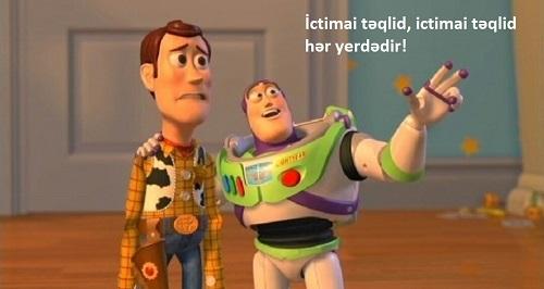 təqlid