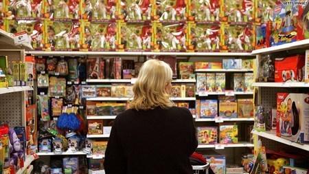 çaşdırıcı marketinq mağaza