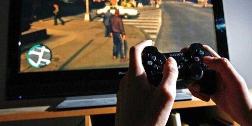 ATL və BTL video oyun
