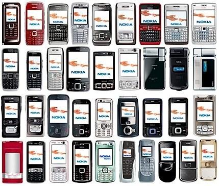 marketinq miopiya Nokia