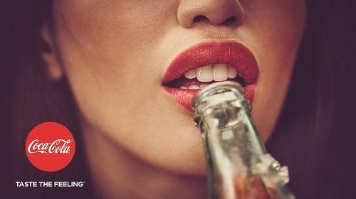 marketinqin tarixi coca cola