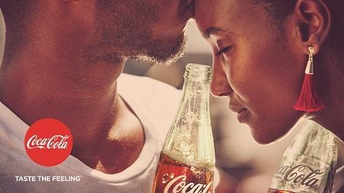 marketinqin tarixi coca cola reklam çağırışı