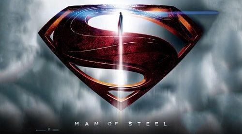 supermen loqo