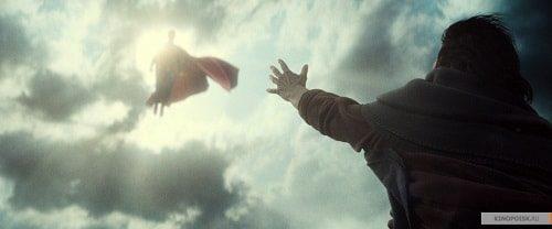 supermen qəhrəman