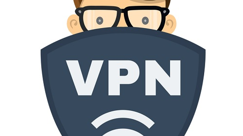 VPN marketer