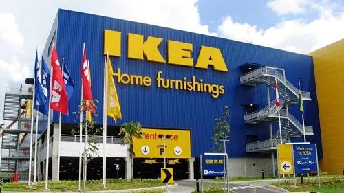 IKEA mağaza
